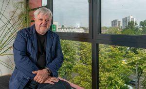 AWo-Geschäftsführer Andreas Gora hatte nicht nur, aber auch immer die Nordstadt im Blick. Fotos: Klaus Hartmann