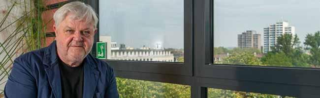 Kampf für soziale Gerechtigkeit: AWO-Geschäftsführer Andreas Gora geht nach 21 Jahren in den Ruhestand