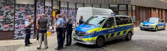 """Neuer Thor Steinar-Laden """"Tønsberg"""" in Dortmund – Antifaschistin attackiert – Vermieter spricht Kündigung aus"""