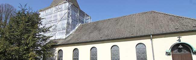 Stadt Dortmund wird Grundstück mit Kirchturm in Lindenhorst kaufen – Tageseinrichtung für Kinder geplant
