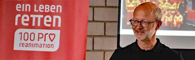 Verabschiedung von Dr. Hans Lemke: Dortmunder Lebensretter geht nach über 20 Jahren in den Ruhestand