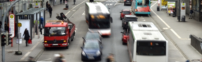 DSW21 verdoppelt Bus- und Bahnfahrten zum Schulstart am 12. August in NRW – 441 Zusatzfahrten zu Stoßzeiten