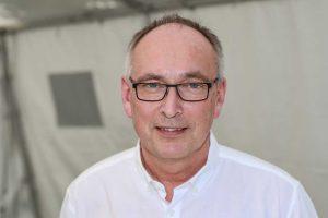 Dr. Frank Renken ist Leiter des Dortmunder Gesundheitsamtes.