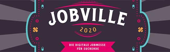 """Mit """"JobVille"""" bietet die DASA jungen Menschen in Dortmund ab September ein digitales Portal zur Berufsorientierung"""