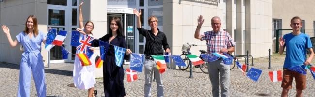 Auslandspraktikum für junge Menschen aus Dortmund: Die Auslandsgesellschaft sucht Interessent*innen für das Jahr 2021