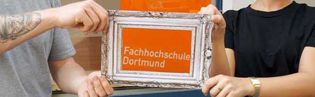 """Foto-Wettbewerb """"Nordwärts – im Rahmen der Nordstadt"""": FH Dortmund sammelt Beiträge bis 31. August 2020"""