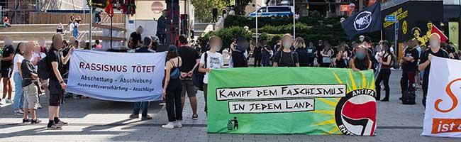 Erneute Kundgebung im Gedenken an die Toten von Hanau in Dortmund – eine Demo durch die City war nicht möglich