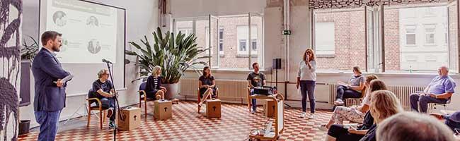 Social Entrepreneurship in Dortmund: Stipendiumprogramm Greenhouse.Ruhr 2020 fördert acht soziale Unternehmen