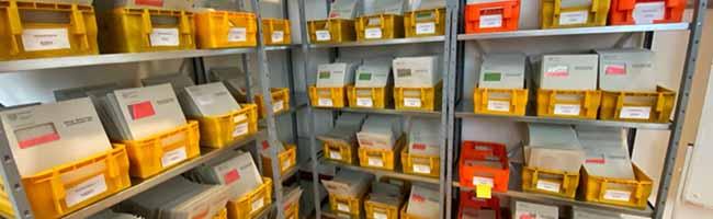 Dicke Panne: Fehlerhafte Stimmzettel in sieben von 40 Ratsbezirken – 18.443 Briefwahlunterlagen betroffen