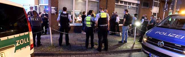 """Die Polizei Dortmund sieht die Nordstadt nicht als """"gefährlich und verrufen"""" an – und feiert ihre jüngsten Erfolge"""