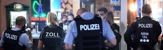 HINTERGRUND: Schwerpunkteinsatz gegen Clan-Kriminalität – nur politischer Showeffekt oder effektives Mittel?
