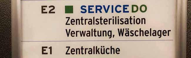 Infektionsfälle beim Küchenpersonal im Kinikum Dortmund – Gesundheitsamt bestätigt keine Gefahr für Patient*innen