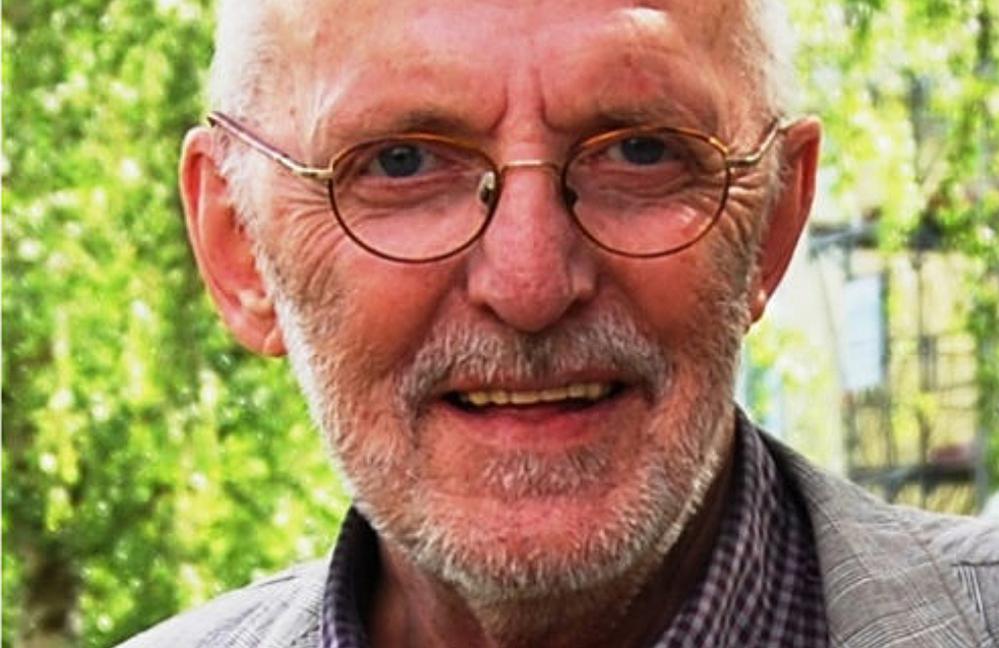 Der engagierte Dortmunder Journalist Rainer Zunder starb im Alter von 77 Jahren. Foto: privat
