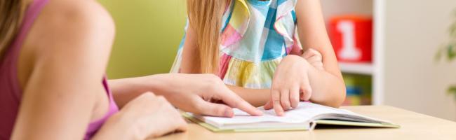 Schulanfänger*innen mit Entwicklungsstörungen in Dortmund: etwa jedes fünfte Kind erhält Sprachtherapie verschrieben