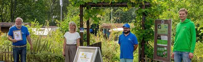 """""""Insekten retten – Artenschwund stoppen"""" in Dortmund: Naturschutzverbände unterstützen Volksinitiative Artenvielfalt"""