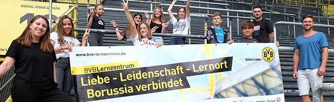 """Projekt """"Zweitzeugen"""" vermittelt historisches Wissen in den Lernzentren der großen Fußballstadien"""