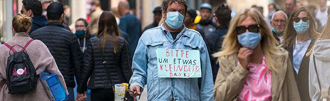 """Kommentar von Bastian Pütter: """"Wen Armut nur stört, weil sie vermeintlich Shopping-Erlebnisse beeinträchtigt, hat ein Bild von Stadt und Gesellschaft, das wir nicht teilen können"""""""