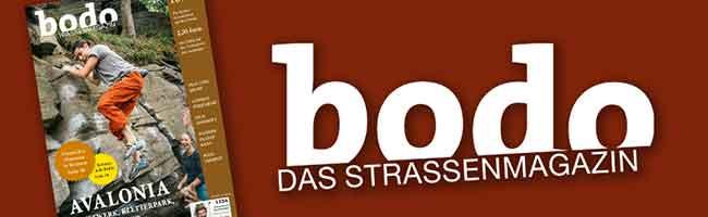 """Klettern, Kochen, kommunale Kohle: """"bodo"""" im Oktober"""