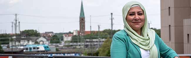 Interview mit Fatime Sahin (BVT): Sie ist einzige Person mit Migrationsgeschichte in der Bezirksvertretung Nordstadt