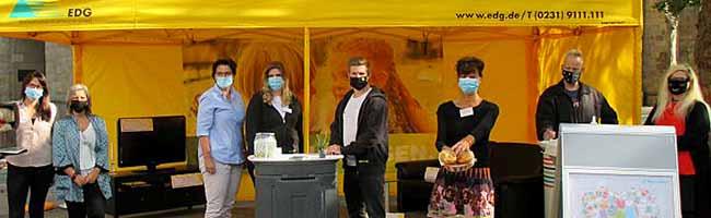 Gemeinsam Ressourcen schonen und das Klima schützen: So können die Dortmunder*innen aktiv werden
