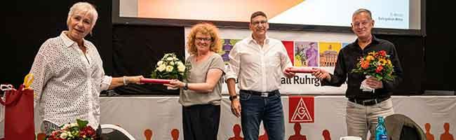 Gemeinsam stärker werden: Fusion der Standorte Dortmund und Bochum-Herne zur neuen IG Metall Ruhrgebiet-Mitte