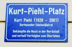 Bald könnte es einen Kurt-Piehl-Platz in der Nordstadt geben - die Bezirksvertretung hat sich dafür ausgesprochen. Foto: MSA-DO