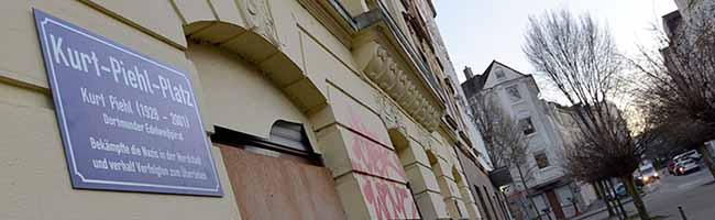 """""""Nordstadt gegen Nazis"""" erinnert an Edelweißpiraten: Bezirksvertretung stimmt für einen Kurt-Piehl-Platz"""