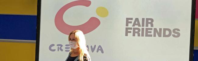 Creativa und Fair Friends: Erste gemeinsame Messe in den Westfalenhallen unter Corona-Bedingungen öffnet Mittwoch