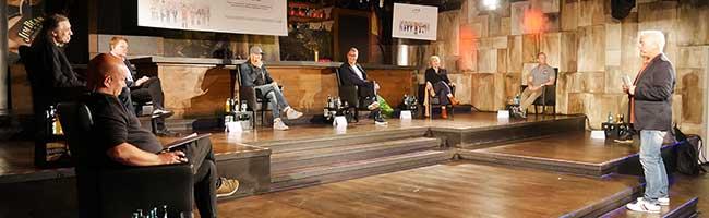 Könnt Ihr Nightlife? – Gastronomen diskutierten mit OB-Kandidat*innen über das Nachtleben in Dortmund