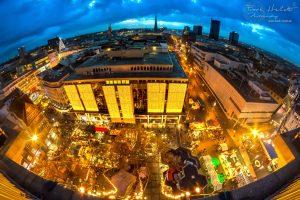 Dortmund soll auch trotz Corona einen Weihnachtsmarkt bekommen. Archivfoto: Frank Heldt
