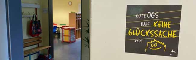 Rechtsanspruch: Hochwertiger Ganztag statt Verwahranstalt für mehr Chancengleichheit und Bildungsgerechtigkeit