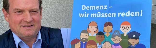"""Gute Nachricht: Die Alzheimer-Gesellschaft Dortmund fährt ihre Angebote wieder hoch – """"Demenz – wir müssen reden"""""""