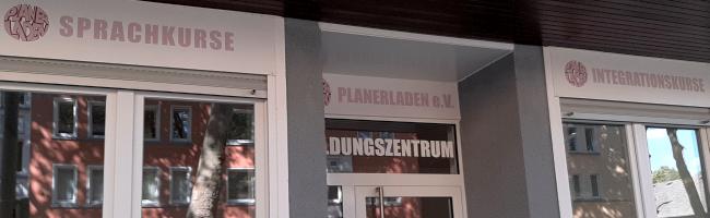 """Im alten """"Uhlandshof"""": Planerladen und Sparbau machen in der Nordstadt aus alter Kneipe einen Bildungs- und Kulturort"""