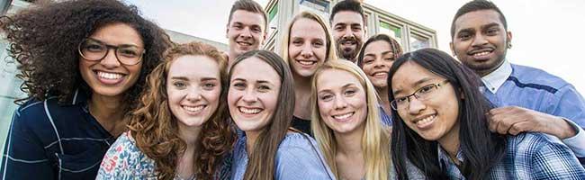 FOTOSTRECKE AUSBILDUNG 2020: Über 350 neue Azubis starten ihre Karriere allein bei der Stadt Dortmund