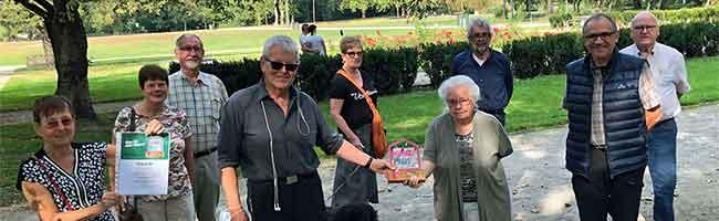 Grund zum Feiern in der Nordstadt: Freundeskreis Fredenbaum gewinnt den ersten Dortmunder Heimat-Preis