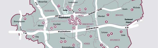 """Geschichte trifft Zeitgeist: """"Tag des offenen Denkmals"""" in Dortmund coronabedingt mit vielen digitalen Angeboten"""