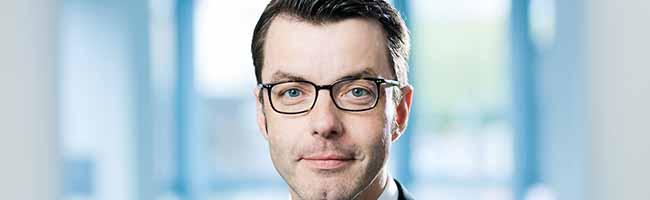 Der Beigeordnete für Bildung und Soziales von Herten soll neuer Arbeitsdirektor im Klinikum Dortmund werden