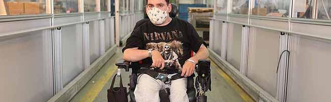 Sorge vor neuem Lockdown in Behindertenwerkstätten: Diskussion mit Akteur*innen aus der Eingliederungshilfe