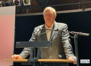 Stadtdirektor Jörg Stüdemann