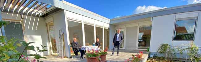 Ein begehbares Museumsexponat: Das Stahlhaus am Hoesch-Museum könnte Realität werden, wenn das Geld stimmt