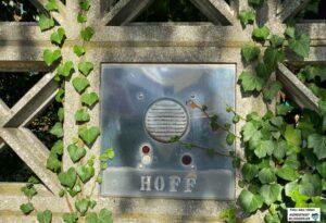 Die Familie Hoff hat sich fast 50 Jahre um das Haus gekümmert und es nahezu im Originalzustand gehalten.