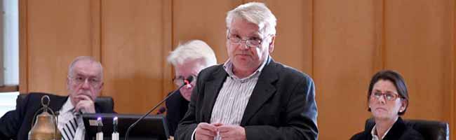 Die neuen Fraktionen haben sich sortiert – viele neue Köpfe an der Spitze – Norbert Schilff soll Bürgermeister werden