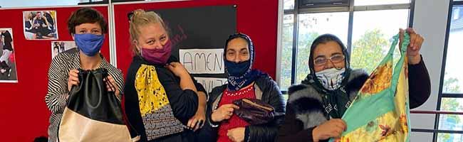 """Ein Forum für transnationale Projekte eröffnet das 7. Roma-Kulturfestival """"Djelem Djelem"""" in Dortmund"""