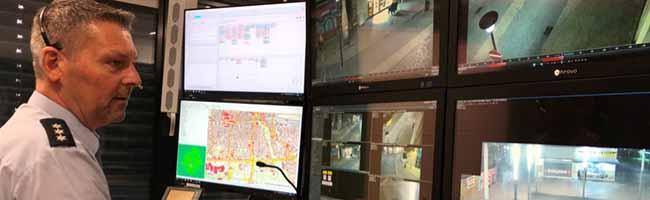 Die Polizei Dortmund darf die Münsterstraße in der Nordstadt per Video überwachen – Verwaltungsgericht gibt grünes Licht