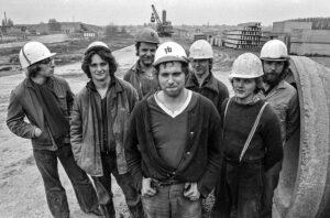 Brigade Peter Kaiser, 1979