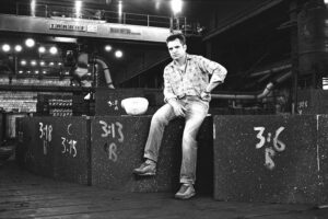 Günter Krawutschke 1980. Foto: SDTB