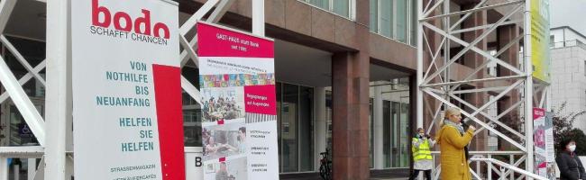 Tag der Armut: Dortmunder Obdachlosenhilfen schlagen Alarm – beschlossene Zeltlösung sichert nur Teilversorgung