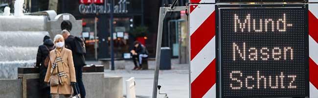 """Herausforderung: In Dortmund sind alle Intensivbetten belegt, weil auch der """"Normalbetrieb"""" auf Hochtouren läuft"""