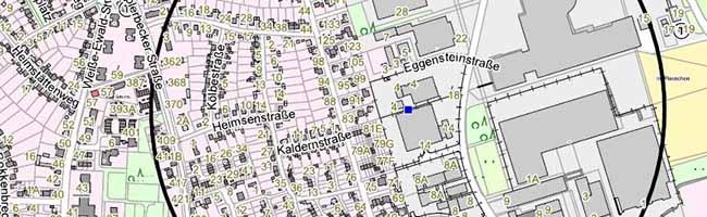 Fliegerbombe: Entschärfung am Dienstag in Aplerbeck