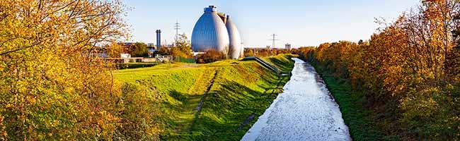 """Heute ist """"Welttoilettentag"""" – Kläranlagen in Dortmund reinigten insgesamt 61,8 Millionen Kubikmeter Abwasser"""